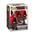 Coffee Barista Funko POP - Deadpool 30th - Marvel