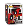 Flamenco Deadpool Funko POP - Deadpool 30th - Marvel