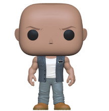 Dominic Funko POP - Fast and the Furious - Movies