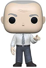 Creed Funko POP - The Office - TV