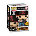 Bret Michaels Funko POP - Bret Michaels - Rocks (Chase)