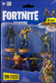 Fortnite Epic Games Stampers 5 Pack (Raptor)