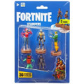 Fortnite Epic Games Stampers 5 Pack (Elf)