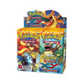 Pokemon Card Game: Flashfire Booster Random Pack (1 pack)