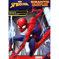 Coloring Book - Spider-Man - 192P - Coloring and Activity Book