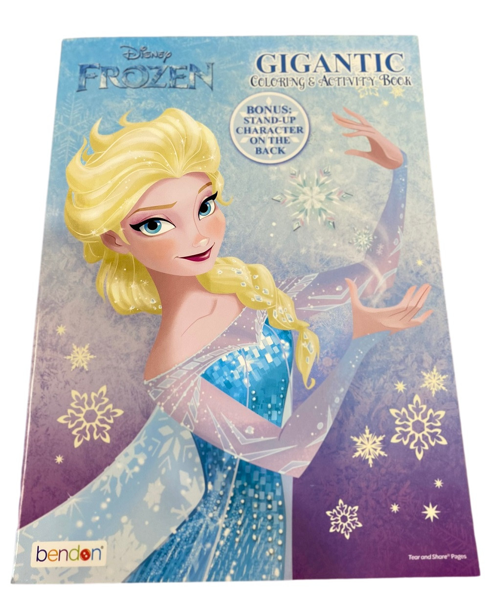 Coloring Book - Frozen 2 - 192P - Coloring and Activity Book