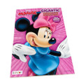 Coloring Book - Minnie Mouse - 192P - Coloring and Activity Book