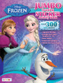 Frozen 300 Stickers - Activity and Sticker Book