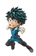 Figure 2 - MHA - The Movie Heroes : Rising - World Collectable Figure - 2.8 Inch - Vol.4