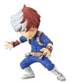 Figure 4 - MHA - The Movie Heroes : Rising - World Collectable Figure - 2.8 Inch - Vol.6