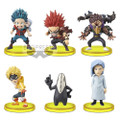 Figure - MHA - Bundle of 6 - World Collectable Figure - 2.8 Inch - Vol.10