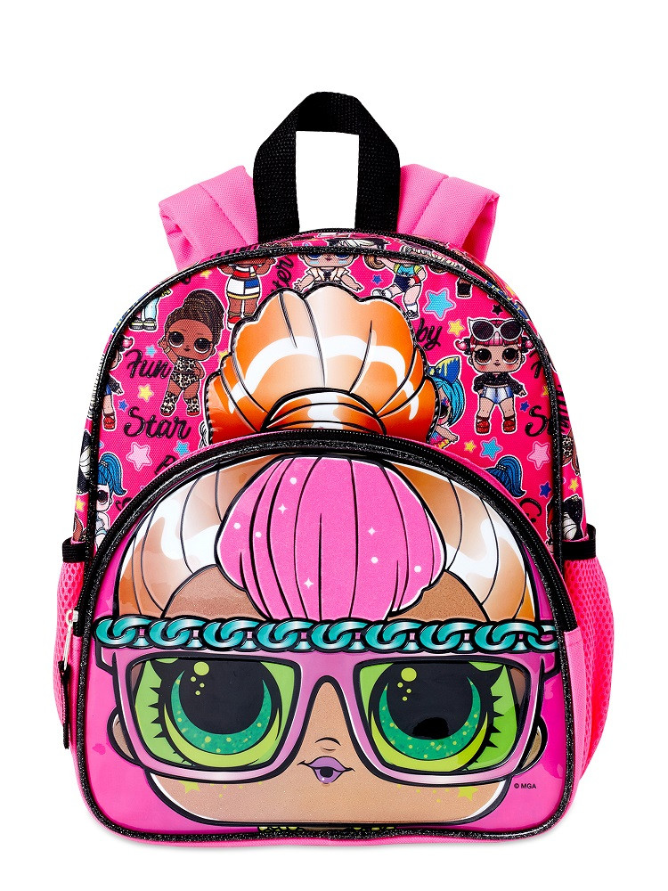 Backpack - LOL Surprise - Small 12 Inch - Glasses
