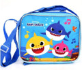 Lunch Box - Baby Shark