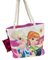 Frozen Fever Tote Bag w Sunglasses