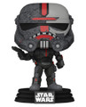 Hunter Funko POP - Star Wars - Bad Batch