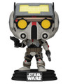 Tech Funko POP - Star Wars - Bad Batch