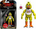 """Five Nights at Freddy's 5"""" Inch Articulated Action Figure Chica"""