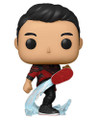 Funko Pop - Marvel - Shang- Chi (Kicking) - Shang-Chi and the Legend of the Ten Rings