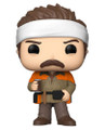 Funko Pop - Television - Hunter Ron w/Chase - Parks and Recreation