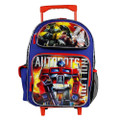 Rolling Backpack - Transformers - Large 16 Inch - Autobots Rollout