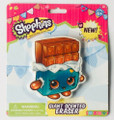 Shopkins - Giant Scented Erasers - Cheeky Chocolate- Party Favors