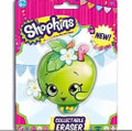 Shopkins - Giant Scented Erasers - Apple Blossom- Party Favors
