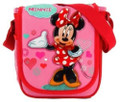 Minnie Mouse Lunch Box - Red Dress - Pink