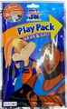 Space Jam Grab and Go Play Pack Party Favors 1ct