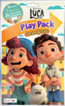 Luca Grab and Go Play Pack Party Favors 1ct Style Human