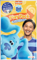 Blue's Clues Grab and Go Play Pack Party Favors 1ct Josh