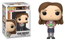 Pam Beesly Teapot Funko POP - The Office - Television