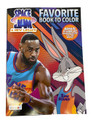 Space Jam Coloring Book
