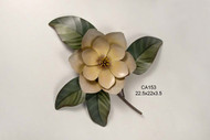 Magnolia Single Flower - CA153