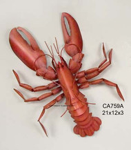 Lobster Five Pounder Cooked Wall Art