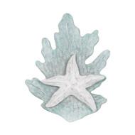 Reef Starfish Wall Art
