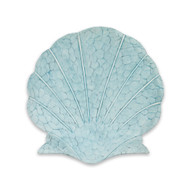 Scallop Shell Aqua CW136
