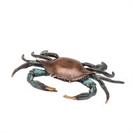 Bluepoint Crab