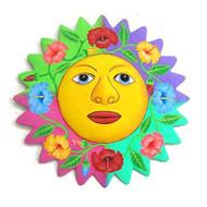 Hibiscus Sun