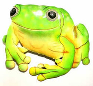Smiling Toad Artwork