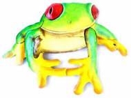 Red Eye Frog Artwork