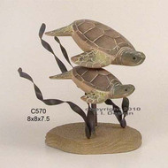 Sea Turtles Table Top
