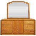 Marathon Master Dresser