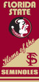 Florida State Seminoles Beach Towel