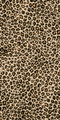 Leopard Beach Towel (30x60)