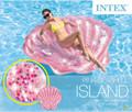 Shimmering Seashell Island