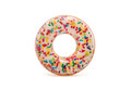 Sprinkle Donut Tube