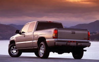 Chevy Silverado/Sierra 1999-2006 Customizable ShopLine Dual Exhaust Kit