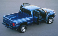 Dodge Ram 1994-2003 Customizable ShopLine Dual Exhaust Kit