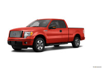 Ford F150 2004-2014 Customizable ShopLine Dual Exhaust Kit