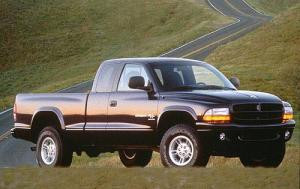 "Dodge Dakota 97-05 2.5/"" Dual Truck Exhaust Kits Cherry Bomb Extreme"